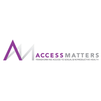 Logo of AccessMatters