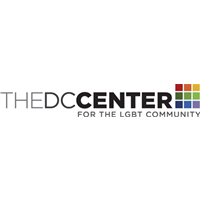 Logo of The DC Center for the LGBT Community