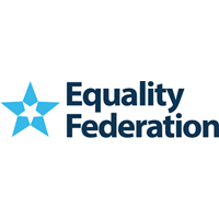 Logo of Equality Federation