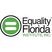 Logo of Equality Florida