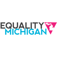 Logo of Equality Michigan