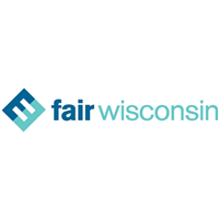 Logo of Fair Wisconsin
