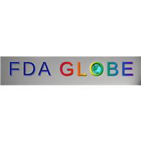 Logo of FDA Globe
