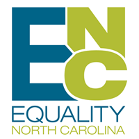 Logo of Equality North Carolina