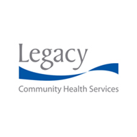 Logo of Legacy Community Health Services