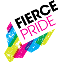 Logo of Fierce Pride
