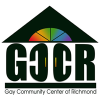 Logo of Gay Community Center of Richmond