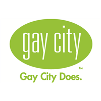 Logo of Gay City Health Project