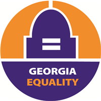 Logo of Georgia Equality