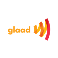 Logo of GLAAD