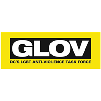 Logo of Gays and Lesbians Opposing Violence