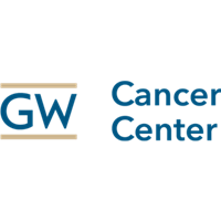 Logo of George Washington University Cancer Center