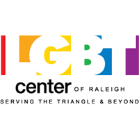 Logo of LGBT Center of Raleigh