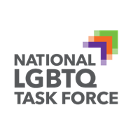 Logo of National LGBTQ Task Force