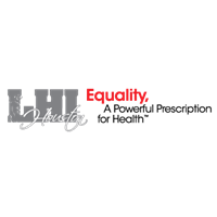 Logo of Lesbian Health Initiative of Houston