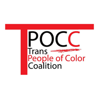 Logo of Trans People of Color Coalition