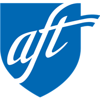 Logo of American Federation of Teachers