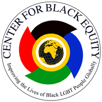 Logo of The Center for Black Equity