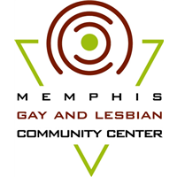 Logo of Memphis Gay and Lesbian Community Center