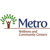 Logo of Metro Wellness and Community Center