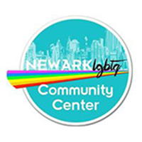 Logo of Newark LGBTQ Center