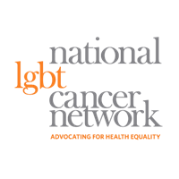 Logo of The National LGBT Cancer Network