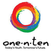 Logo of one•n•ten