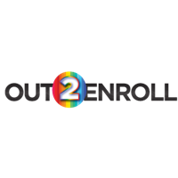 Logo of Out2Enroll