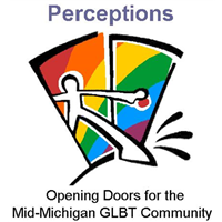 Logo of Perceptions