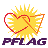 Logo of PFLAG