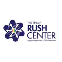 Logo of The Phillip Rush Center