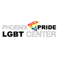 Logo of Phoenix Pride LGBT Center