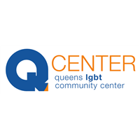 Logo of Queens LGBT Community Center