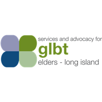Logo of Services and Advocacy for GLBT Elders (SAGE-LI)