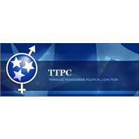 Logo of Tennessee Transgender Political Coalition