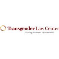 Logo of Transgender Law Center