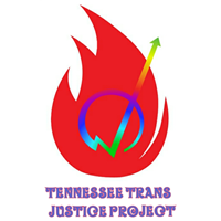 Logo of Tennessee Trans Justice Project