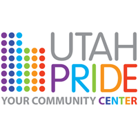 Logo of Utah Pride