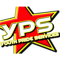 Logo of Youth Pride Services